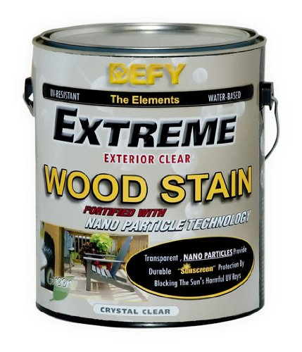 Wood Paints and Seals